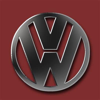VW Logo fra bufferzone.dk